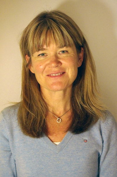 Maria Westman Clement
